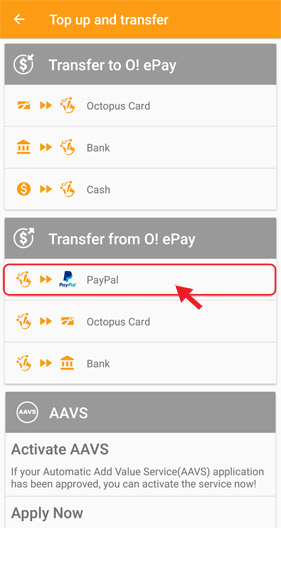 Top up PayPal account and earn $50 rebate! (Offer limit is
