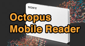Learn more - Octopus Mobile Reader