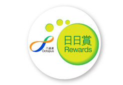 Rewards activation