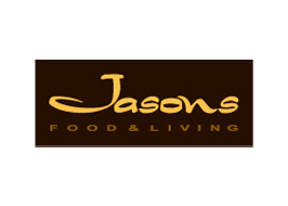 Jasons · Food & Living